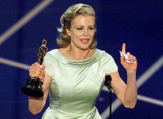 ۱۰ جمله جالب از برندگان اسکار که هنگام دریافت تندیس اسکار بیان کردند