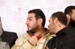 بازیگران بارکد تماشاگران را غافلگیر کردند+عکس