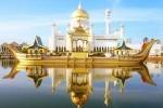 10 کشور ثروتمند آسیایی