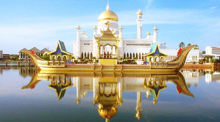 Brunei-Istana-Nurul-Iman-Palace