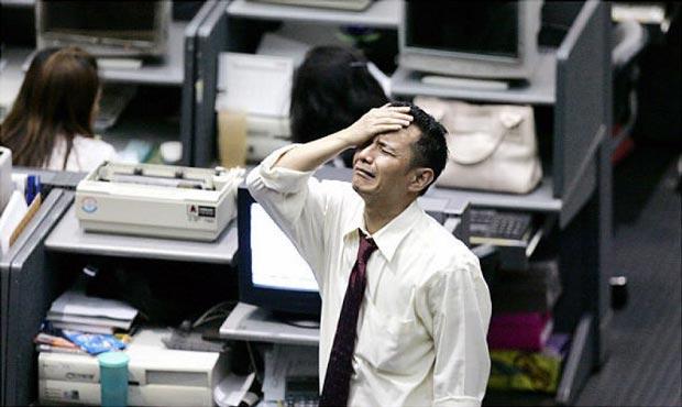 بحران مالی Financial-Problems