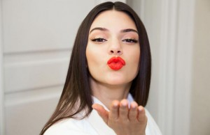 Kendall-Jenner کندال جنر