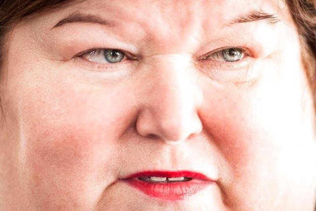 Maggie وزیر بهداشت بلژیک