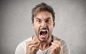 خشم angry-man