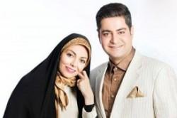 گفتگوی جذاب با آزاده نامداری و همسرش سجاد عبادی