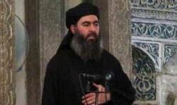 دستور جدید ابوبکر بغدادی به داعشیها