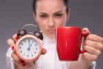 زن شاغل busy-woman