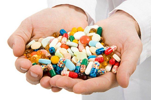 دارو drug
