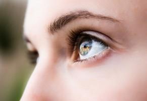 چشم eye