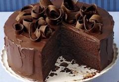 گاناش: طعم منحصربهفردی از ترکیب شکلات و خامه