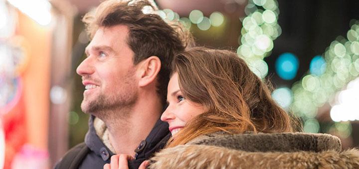 ازدواج موفق happy-couple