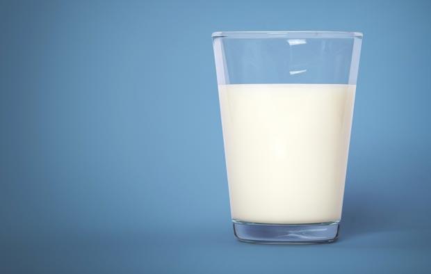 شیر milk