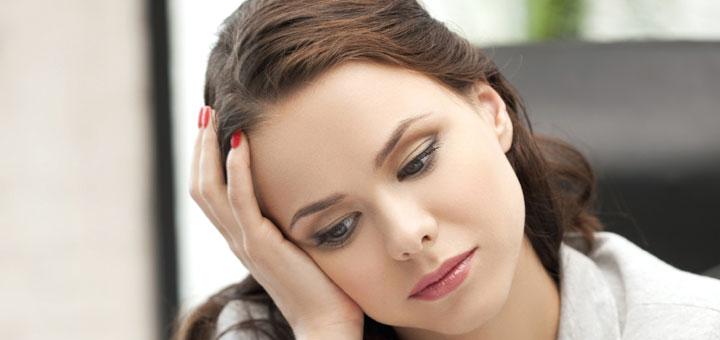 کاهش استرس money-stress-think