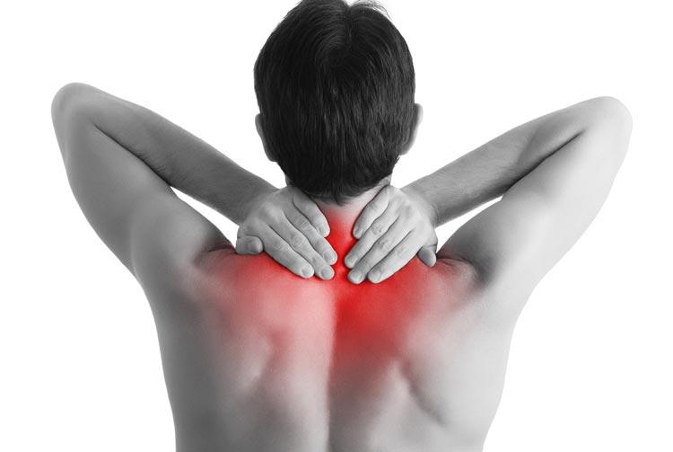 درد گردن neck-pain