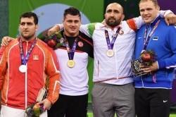 همه ورزشکاران ایرانی که پناهنده شدند+عکس
