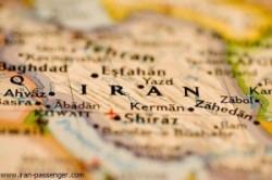 ایران پسنجر؛ سفری آسان در کمال آرامش