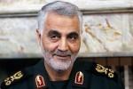 سردار سلیمانی با تیپ اسپرت+عکس