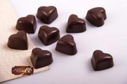 عشق و شکلات ترکیبی بینظیر برای خوشبختی