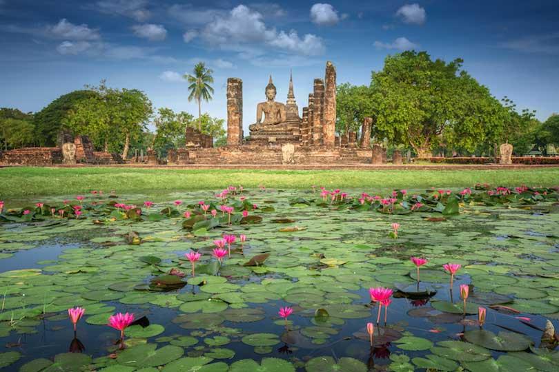 سوخوتای-Sukhothai