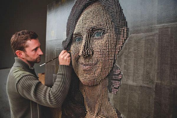نقاشی با پیچ