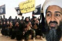 عکس «بن لادن» در اتاق فرماندهی داعش