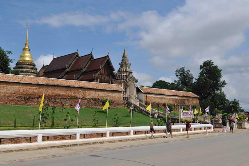 لامپانگ-Lampang