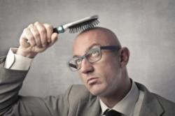 خبری خوش برای کچلها ؛ درمانی جدید برای ریزش مو
