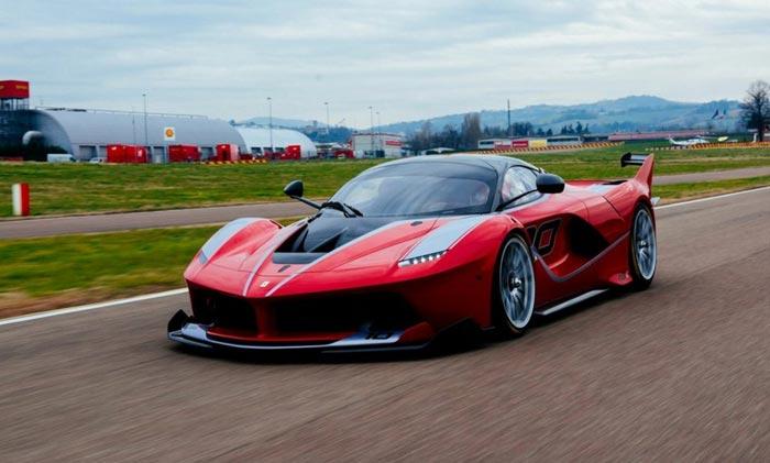 گران ترین خودروها