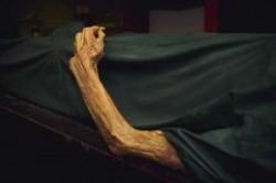 بدن بعد از مرگ چگونه خواهد شد؟