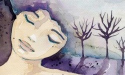 5 راهکار درمان افسردگی و اضطراب