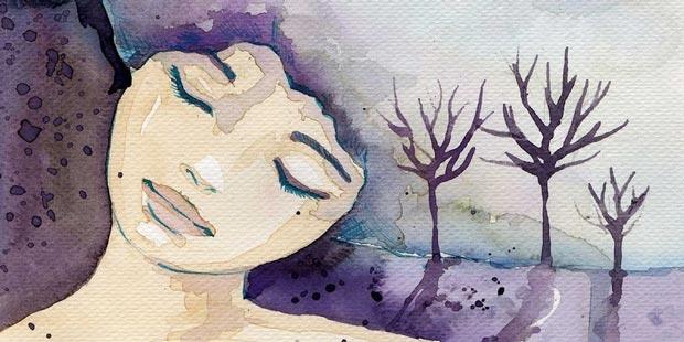 افسردگی فصل پاییز
