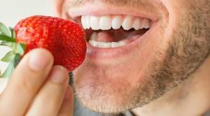 دندان سفید food-for-white-teeth