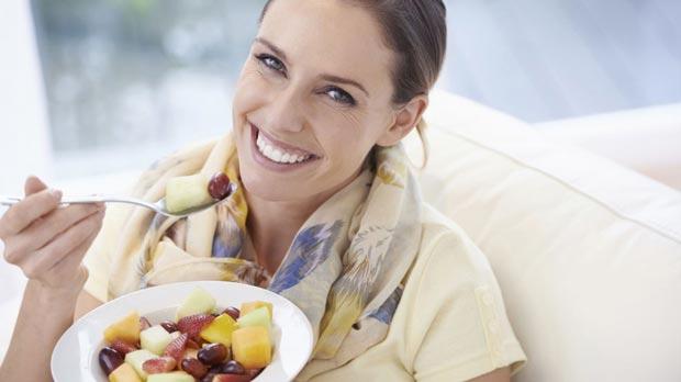 بهترین میوه ها واسه لاغری شکم fruits