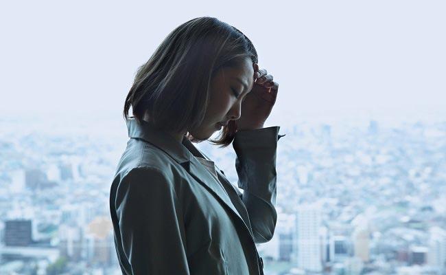 ۵ عوامل موثر در بروز سردرد