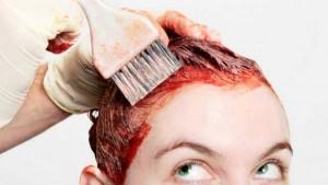 رنگ موی سر hair-dye