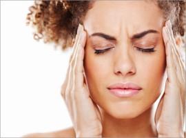 سردرد headaches