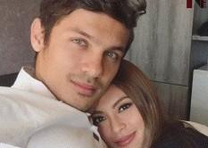 ازدواج فوتبالیست ایرانی با مدل معروف فیلیپینی+عکس