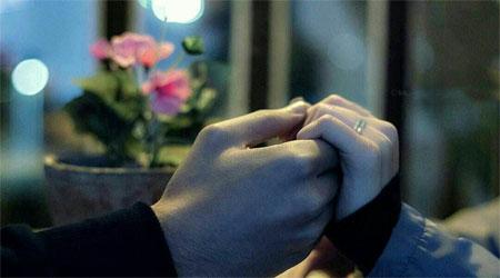 دوران نامزدی marriage