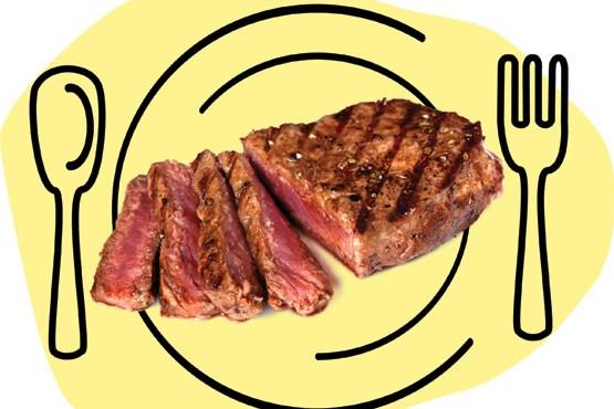 گوشت meat