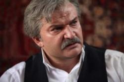 عکس جوانی مهدی سلطانی، بازیگر سریال شهرزاد