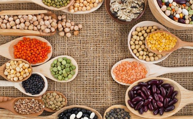 پروتئین گیاهی plant-protein