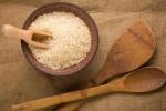 برنج سفید rice