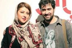 مصاحبه خواندنی با شهاب حسینی و همسرش پریچهر قنبری