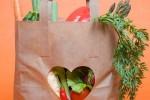 کاهش کلسترول shopping-bag-heart