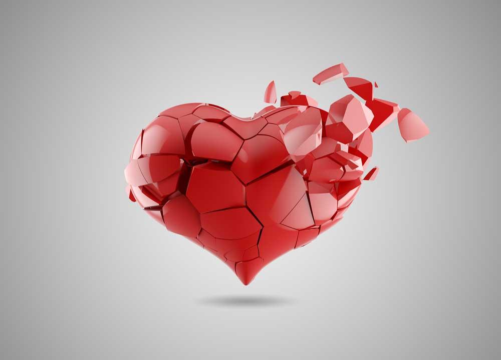 عشق قلب toxic-love