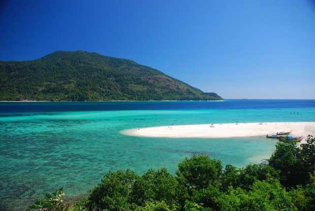 جزیره دیدنی تایلند,کو لایپ-ko_lipe