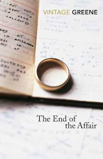 پایان یه رابطه