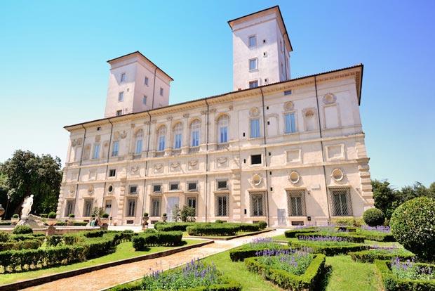 با موزه های روم بیشتر آشنا شوید