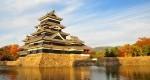 5 مورد از زیباترین قلعهها در ژاپن