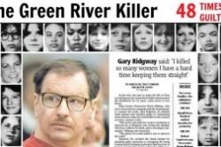 خطرناکترین قاتلین سریالی دنیا+عکس